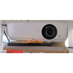 Benq Projector (RM-608)
