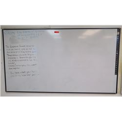 Eno Board Interactive White Board 7ft x 4ft (no control panel) (RM-605)