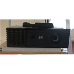 ViewSonic Projector (RM-605)