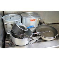 Misc. Pots & Pans (RM-Kitchen)
