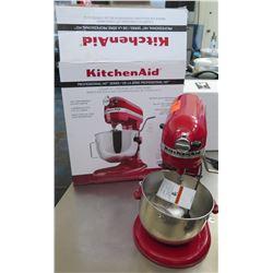 KitchenAid 5 Quart Bowl-Lift Stand Mixer (RM-Kitchen)
