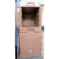 Cambro Front Loading Food Pan Carriers (RM-Kitchen)