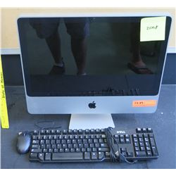 Apple Mac Computer w/ Keyboard & Mouse