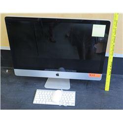 2009 iMac, Wireless Keyboard & Mouse