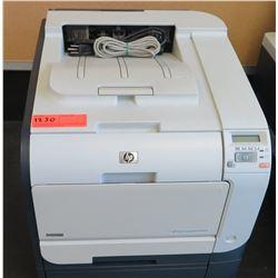 HP CP2025 Color Laserjet Printer