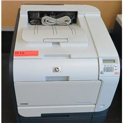 HP CP2025 Color Laserjet Printer (RM-204)