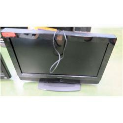 Vizio HDMI HDTV Flatscreen TV, Model VW32L HDTV40A