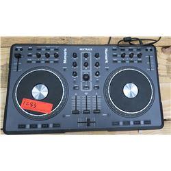 Numark Mixtrack Audio Deck (RM-204)