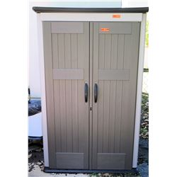 Rubbermaid Outdoor Storage Shed (PRE-1)