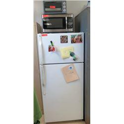Refrigerator & Microwave (PRE-1)