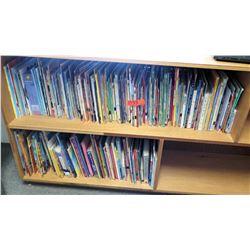 Multiple Misc Books (PRE-2)
