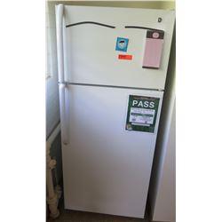 Refrigerator Freezer  Unit (PRE-2)