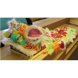 Lucky Chinese Dragon (PRE-2)