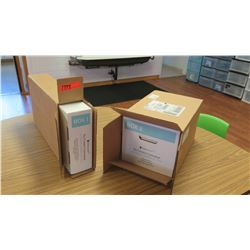 2 Boxes: New/Unused Complete Toddler Curriculum (PRE-2)