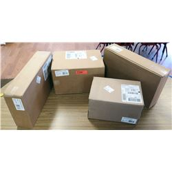 4 Boxes: New/Unused Complete Kindergarter Curriculum & Assessment for Toddler-K (PRE-2)