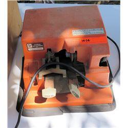 Ilco Manual Key Machine (ANDY'S OFC)
