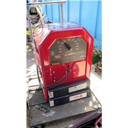 Lincoln Electric AC225 Arc Welder (ANDY'S OFC)