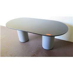 Conference Table (Walkway by Front Ofc)