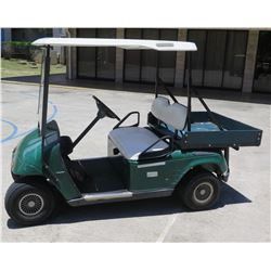 EZ Go Electric Golf Cart w/ Battery Charger