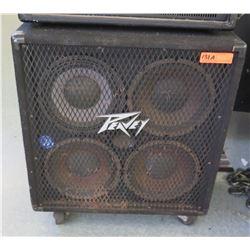 Peavey 4110 TX Bass Speaker (RM-Music)
