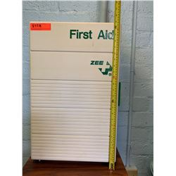 Empty First Aid Kit Cabinet (RM-407C)
