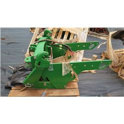 Laforge LT ST3 Front Mount 3-Point Hitch
