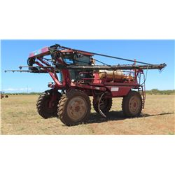 Miller 2200 Nitro Sprayer