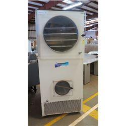 VerTis General Purpose Freezer Dyer, Model 24DX48 GPFD