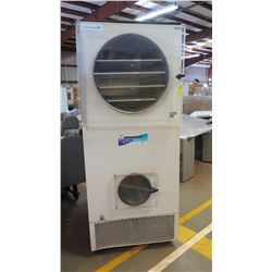 VerTis General Purpose Freezer Dyer, Model 24DX48 GPFD