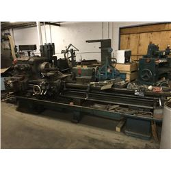 "24"" x 78"" Lodge & Shipley Gear Headed Engine Lathe"