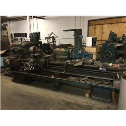 24  x 78  Lodge & Shipley Gear Headed Engine Lathe