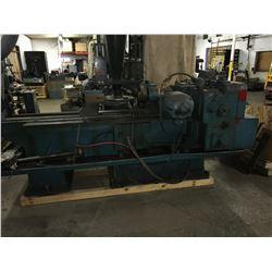 Pratt & Whitney Model C 6  x 60  Thread Mill