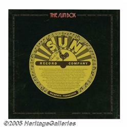 """Signed """"The Sun Box"""" LP Boxed Set S-100 Stereo (1"""