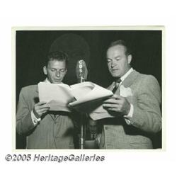 Frank Sinatra Original Photographs. Featured in t