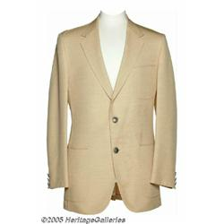Bill Anderson Jacket. This beige Ruby Ltd. suit c