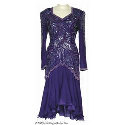 Barbara Fairchild Dress. Country and gospel singe