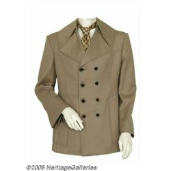 Roger Miller Taupe Jacket. Roger Miller is probab