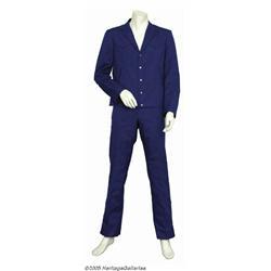 Ernest Tubb Suit Designed by Texas Mesquite. Erne