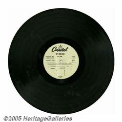 "Capitol Records ""Big Hits From England & U.S.A."""