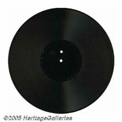 Twelve-inch Acetate With Tracks from Sgt. Pepper'