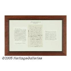 John Lennon Letter to Tariq Ali. Tariq Ali was a