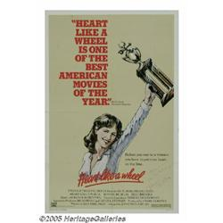 Bonnie Bedelia Signed Poster (1983). Stalwart act