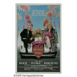 Richard Dreyfuss Signed Poster. Here is a poster