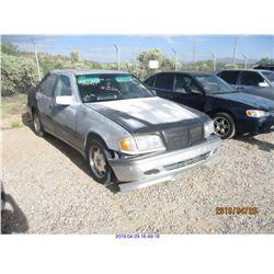 1999 - MERCEDES BENZ C230