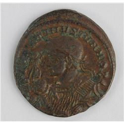 ANCIENT COIN CONSTANTINE ii