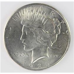 1926 PEACE DOLLAR
