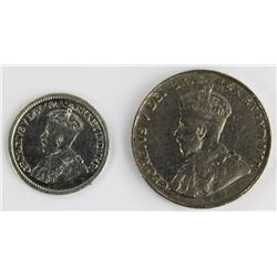 CANADA NICKLES
