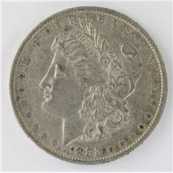 1882-O/S MORGAN DOLLAR