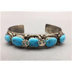 Effie Calavaza Snake Bracelet