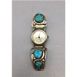Effie Calavaza Watch Bracelet